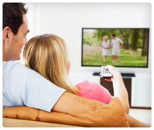 Choosing a TV Service Provider
