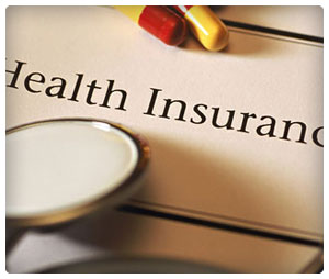 Finding Health Insurance