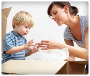 How to Explain Moving to Your Child