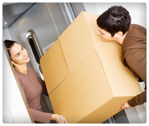 How to Ask for Moving Help