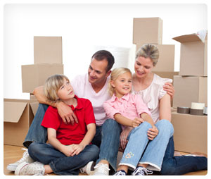 Easing Your Child's Transition When Moving