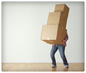 How to Move Safely