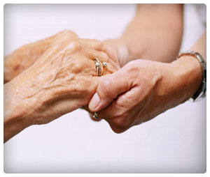 Talking to a Loved One About Nursing Homes