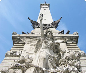 Moving to Indianapolis, IN