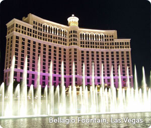 Moving to Las Vegas, NV