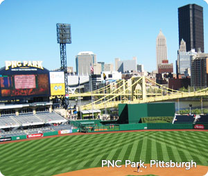 Moving to Pittsburgh, PA