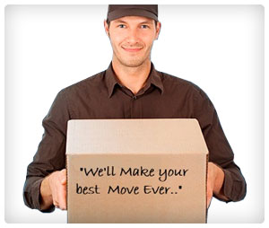What Are Interstate Moving Companies?