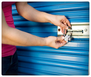 Best Locks for Storage Units