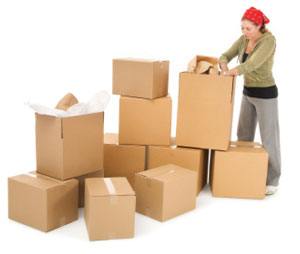 Cheapest Way to Ship Boxes
