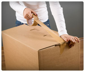 How Much Does a Packing Service Cost?