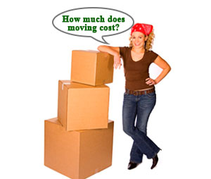 How Much Does Moving Cost?