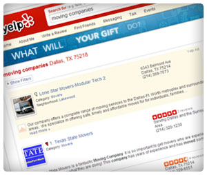 How to Find the Best Moving Company Reviews
