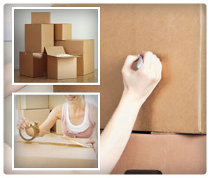 How to Pack Boxes
