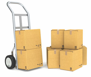 What Are National Moving Companies?