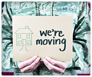 What Is a Military Move?