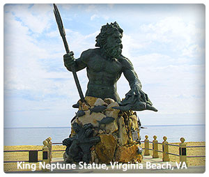 Moving to Virginia Beach, VA